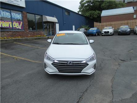 2019 Hyundai Elantra Preferred (Stk: 793306) in Dartmouth - Image 2 of 21