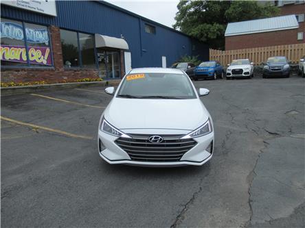 2019 Hyundai Elantra Preferred (Stk: 793306) in Dartmouth - Image 2 of 21