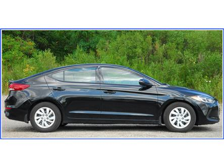 2017 Hyundai Elantra LE (Stk: OP3898) in Kitchener - Image 2 of 12