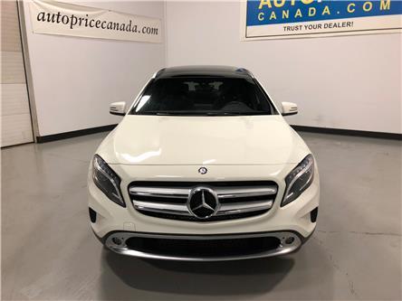 2017 Mercedes-Benz GLA 250 Base (Stk: W0532) in Mississauga - Image 2 of 29