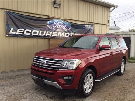 2019 Ford Expedition XLT (Stk: 19-442) in Kapuskasing - Image 2 of 8