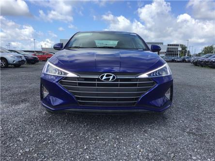 2020 Hyundai Elantra Preferred (Stk: R05225) in Ottawa - Image 2 of 10