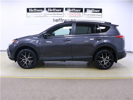 2017 Toyota RAV4 SE (Stk: 195744) in Kitchener - Image 2 of 33