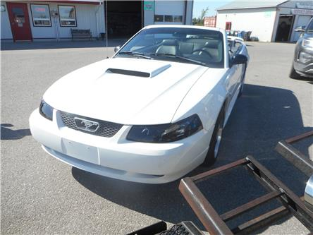 2004 Ford Mustang GT (Stk: ) in Cameron - Image 1 of 12