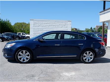 2011 Buick LaCrosse CXL (Stk: 19754A) in Peterborough - Image 2 of 18
