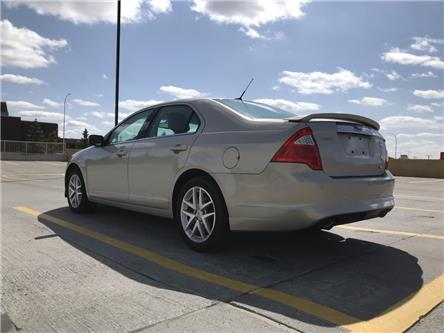 2010 Ford Fusion SEL (Stk: 9NR2160A) in Calgary - Image 2 of 24