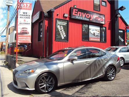 2014 Lexus IS 250 Base (Stk: ) in Ottawa - Image 1 of 30