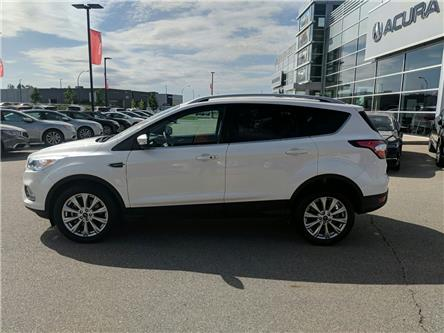 2018 Ford Escape Titanium (Stk: A4045) in Saskatoon - Image 2 of 21