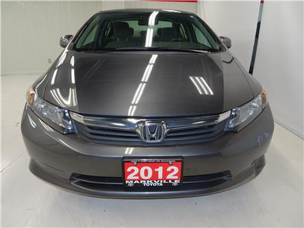 2012 Honda Civic LX (Stk: 36506U) in Markham - Image 2 of 17