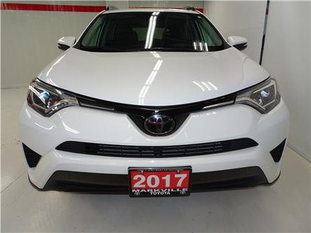 2017 Toyota RAV4 LE (Stk: 36517U) in Markham - Image 2 of 21