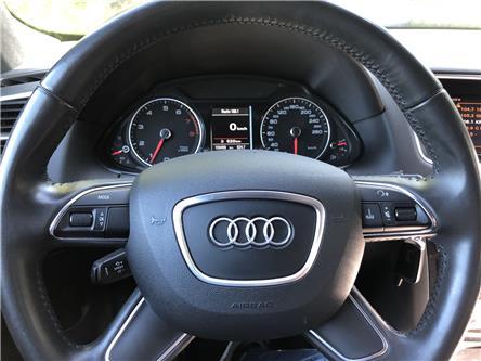 2013 Audi Q5 2.0T Premium (Stk: ) in Ottawa - Image 2 of 16
