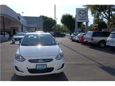 2012 Hyundai Accent GL (Stk: 113308A) in Victoria - Image 2 of 20
