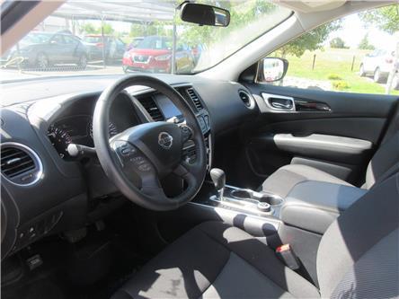 2019 Nissan Pathfinder SV Tech (Stk: 9436) in Okotoks - Image 2 of 32