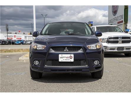2012 Mitsubishi RVR SE (Stk: LF8108A) in Surrey - Image 2 of 22