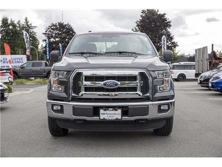 2016 Ford F-150 XLT (Stk: 9F11529A) in Vancouver - Image 2 of 26