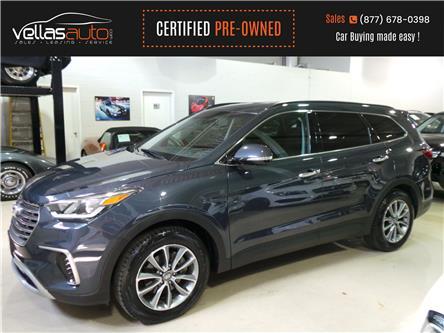 2019 Hyundai Santa Fe XL Preferred (Stk: NP0265) in Vaughan - Image 1 of 26