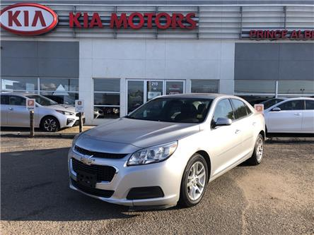 2014 Chevrolet Malibu 1LT (Stk: 39108B) in Prince Albert - Image 1 of 15