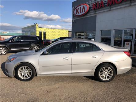 2014 Chevrolet Malibu 1LT (Stk: 39108B) in Prince Albert - Image 2 of 15