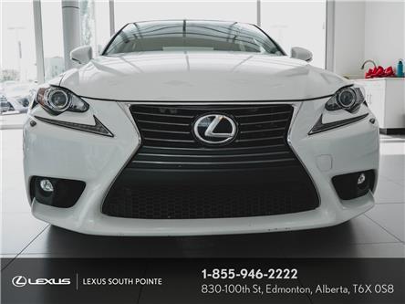 2015 Lexus IS 250 Base (Stk: L9D0561B) in Edmonton - Image 2 of 24