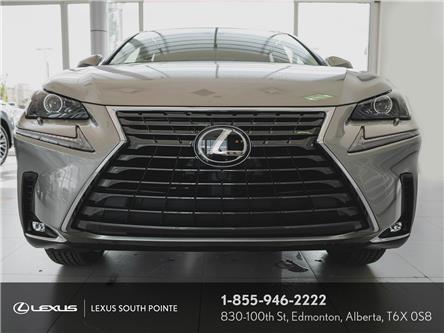 2020 Lexus NX 300 Base (Stk: LL00022) in Edmonton - Image 2 of 28