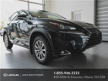 2020 Lexus NX 300 Base (Stk: LL00003) in Edmonton - Image 1 of 22