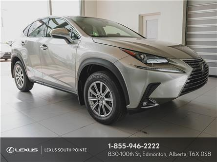 2020 Lexus NX 300 Base (Stk: LL00023) in Edmonton - Image 1 of 21