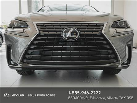 2020 Lexus NX 300 Base (Stk: LL00023) in Edmonton - Image 2 of 21