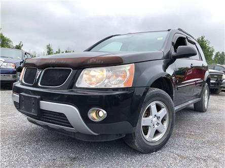 2008 Pontiac Torrent  (Stk: 003414) in Brampton - Image 1 of 3