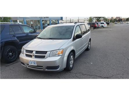 2009 Dodge Grand Caravan SE (Stk: 504611) in Brampton - Image 1 of 2