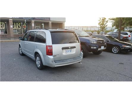 2009 Dodge Grand Caravan SE (Stk: 504611) in Brampton - Image 2 of 2
