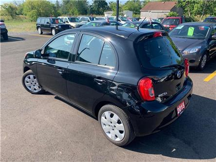 2015 Nissan Micra  (Stk: 270001) in Orleans - Image 2 of 25