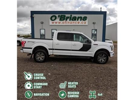 2016 Ford F-150 Lariat (Stk: 12743B) in Saskatoon - Image 2 of 22