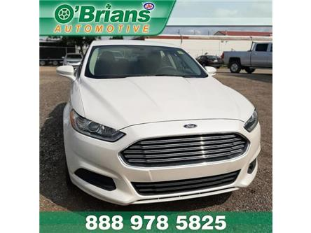 2013 Ford Fusion SE (Stk: 12723A) in Saskatoon - Image 1 of 18