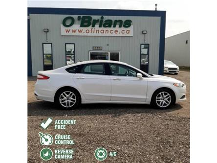 2013 Ford Fusion SE (Stk: 12723A) in Saskatoon - Image 2 of 18