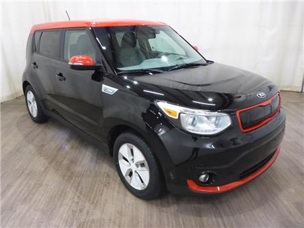 2016 Kia Soul EV EV Luxury (Stk: 19081343) in Calgary - Image 1 of 25