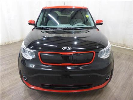 2016 Kia Soul EV EV Luxury (Stk: 19081343) in Calgary - Image 2 of 25