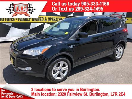 2016 Ford Escape SE (Stk: 46587) in Burlington - Image 1 of 27