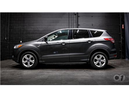 2015 Ford Escape SE (Stk: CT19-349) in Kingston - Image 1 of 35