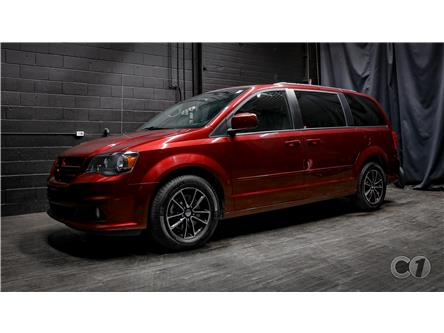 2017 Dodge Grand Caravan GT (Stk: CB19-358) in Kingston - Image 2 of 35