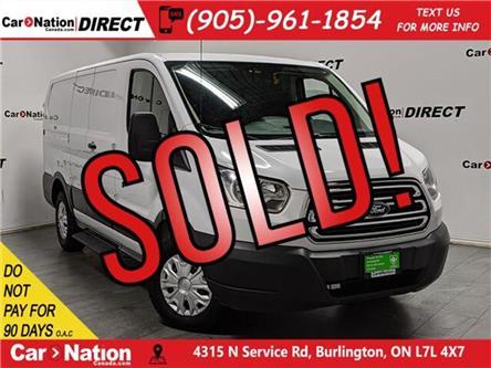 2017 Ford Transit-150  (Stk: DOM-A12824) in Burlington - Image 1 of 33