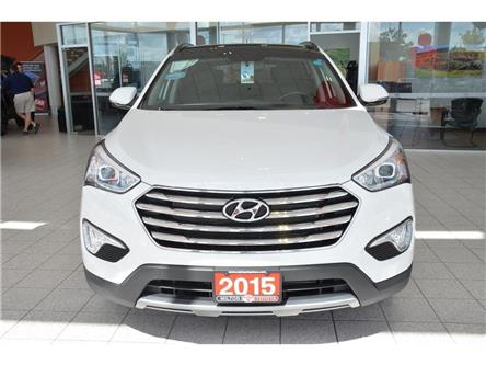 2015 Hyundai Santa Fe XL  (Stk: 095544) in Milton - Image 2 of 42