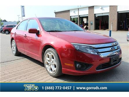 2010 Ford Fusion SE (Stk: 144030) in Milton - Image 1 of 15
