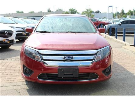 2010 Ford Fusion SE (Stk: 144030) in Milton - Image 2 of 15