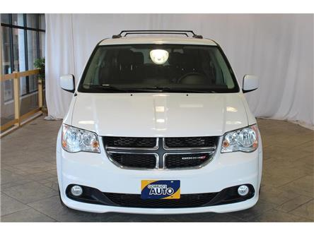 2017 Dodge Grand Caravan Crew (Stk: 775256) in Milton - Image 2 of 41