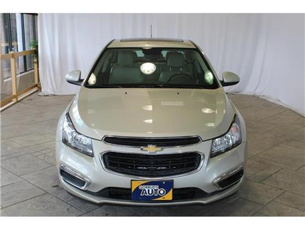 2016 Chevrolet Cruze Limited 2LT (Stk: 163095) in Milton - Image 2 of 43