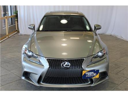 2014 Lexus IS 250 Base (Stk: 005539) in Milton - Image 2 of 44