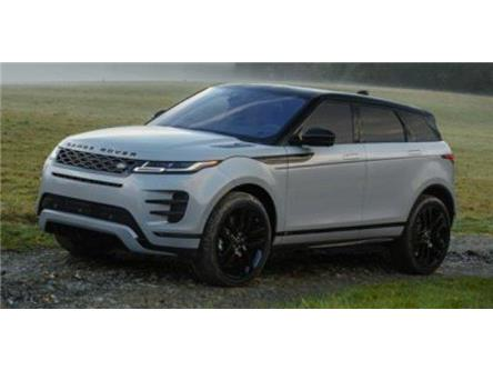 2020 Land Rover Range Rover Evoque First Edition (Stk: R0982) in Ajax - Image 1 of 2