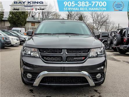2018 Dodge Journey Crossroad (Stk: 6838R) in Hamilton - Image 2 of 24