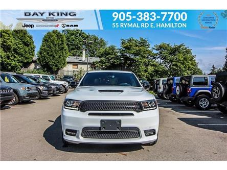 2019 Dodge Durango R/T (Stk: 6843R) in Hamilton - Image 2 of 29
