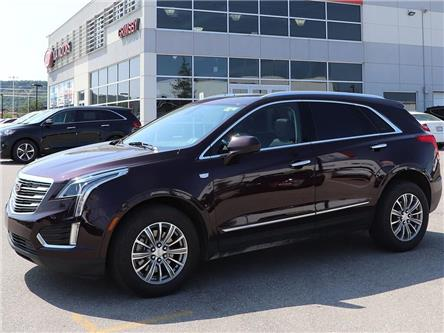 2018 Cadillac XT5 Luxury (Stk: N3590A) in Grimsby - Image 2 of 17